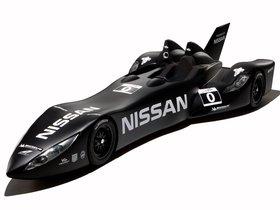 Ver foto 9 de Nissan Deltawing 2012