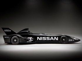 Ver foto 6 de Nissan Deltawing 2012