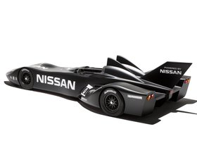 Ver foto 5 de Nissan Deltawing 2012