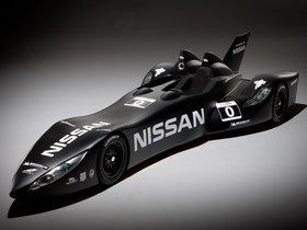 Ver foto 2 de Nissan Deltawing 2012