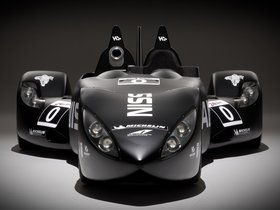 Fotos de Nissan Deltawing 2012