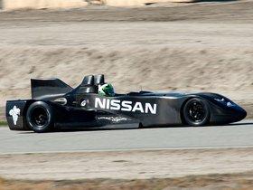 Ver foto 15 de Nissan Deltawing 2012