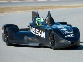 Ver foto 13 de Nissan Deltawing 2012
