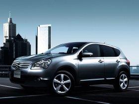 Ver foto 7 de Nissan Dualis 2007