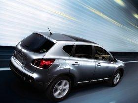 Ver foto 6 de Nissan Dualis 2007