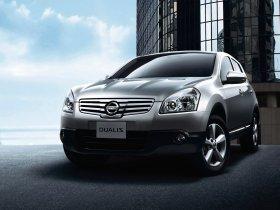 Ver foto 5 de Nissan Dualis 2007