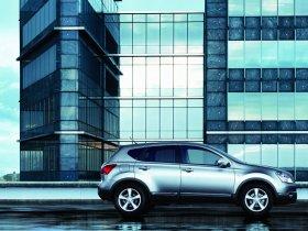 Ver foto 3 de Nissan Dualis 2007