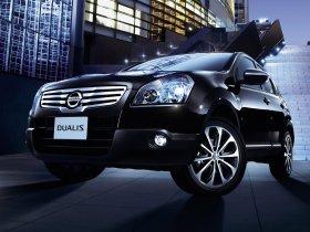 Ver foto 2 de Nissan Dualis 2007