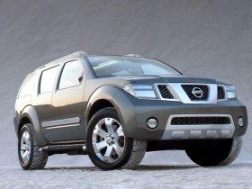 Ver foto 5 de Nissan Dunehawk Concept 2003
