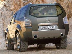 Ver foto 4 de Nissan Dunehawk Concept 2003