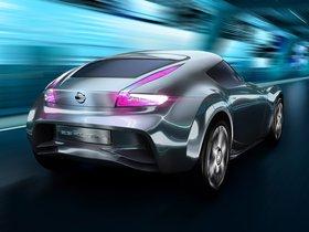 Ver foto 3 de Nissan ESFLOW Concept 2011