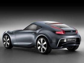 Ver foto 14 de Nissan ESFLOW Concept 2011