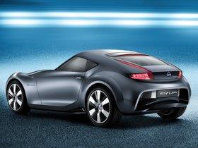 Ver foto 13 de Nissan ESFLOW Concept 2011