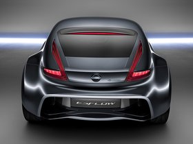 Ver foto 12 de Nissan ESFLOW Concept 2011