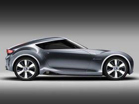 Ver foto 8 de Nissan ESFLOW Concept 2011