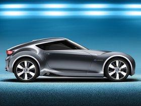 Ver foto 7 de Nissan ESFLOW Concept 2011