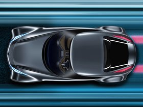 Ver foto 6 de Nissan ESFLOW Concept 2011