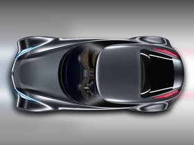 Ver foto 5 de Nissan ESFLOW Concept 2011