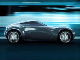Ver foto 2 de Nissan ESFLOW Concept 2011