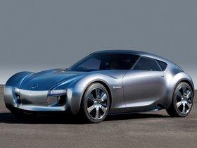 Ver foto 4 de Nissan ESFLOW Concept 2011