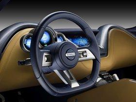 Ver foto 20 de Nissan ESFLOW Concept 2011