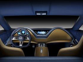 Ver foto 19 de Nissan ESFLOW Concept 2011