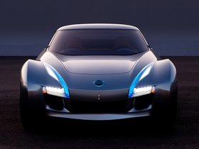 Ver foto 17 de Nissan ESFLOW Concept 2011