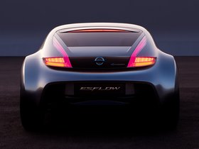 Ver foto 15 de Nissan ESFLOW Concept 2011