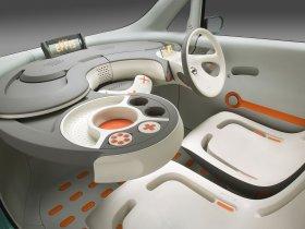 Ver foto 9 de Nissan Effis Concept 2003