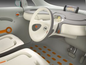 Ver foto 8 de Nissan Effis Concept 2003