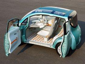 Ver foto 4 de Nissan Effis Concept 2003