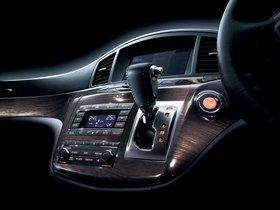 Ver foto 5 de Nissan Elgrand J42H 2010