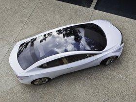 Ver foto 10 de Nissan Ellure Concept 2010