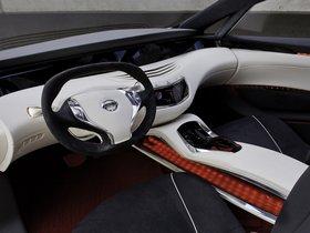 Ver foto 19 de Nissan Ellure Concept 2010