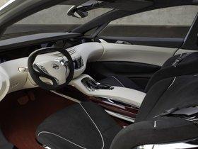 Ver foto 18 de Nissan Ellure Concept 2010