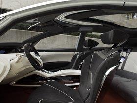 Ver foto 16 de Nissan Ellure Concept 2010