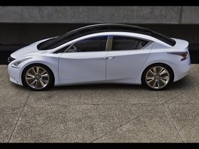 Ver foto 14 de Nissan Ellure Concept 2010