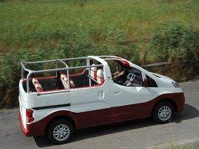 Ver foto 9 de Nissan Evalia C by Vernagallo 2013