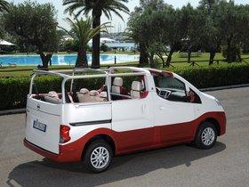 Ver foto 7 de Nissan Evalia C by Vernagallo 2013