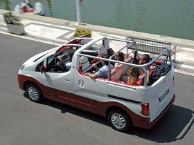 Ver foto 5 de Nissan Evalia C by Vernagallo 2013