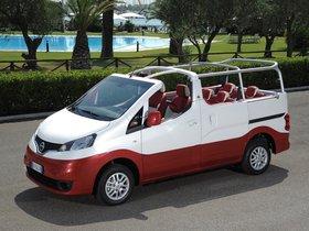 Ver foto 1 de Nissan Evalia C by Vernagallo 2013