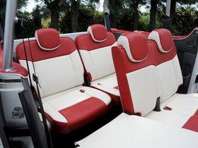 Ver foto 16 de Nissan Evalia C by Vernagallo 2013