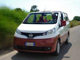 Ver foto 13 de Nissan Evalia C by Vernagallo 2013