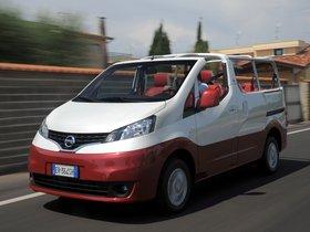 Ver foto 12 de Nissan Evalia C by Vernagallo 2013