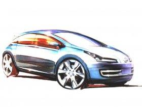 Ver foto 5 de Nissan Evalia Concept 2003