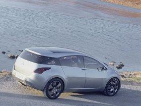 Ver foto 4 de Nissan Evalia Concept 2003
