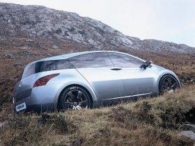 Ver foto 2 de Nissan Evalia Concept 2003