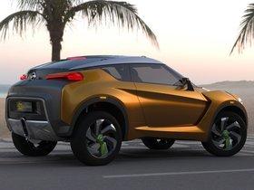 Ver foto 6 de Nissan Extrem Concept 2012
