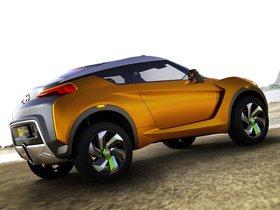 Ver foto 5 de Nissan Extrem Concept 2012