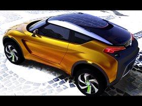 Ver foto 4 de Nissan Extrem Concept 2012